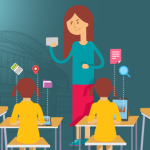 How Blended Learning Can Improve Student-Teacher Relations?