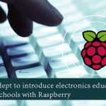 Govt. To Introduce IT, Electronics, Education in Schools