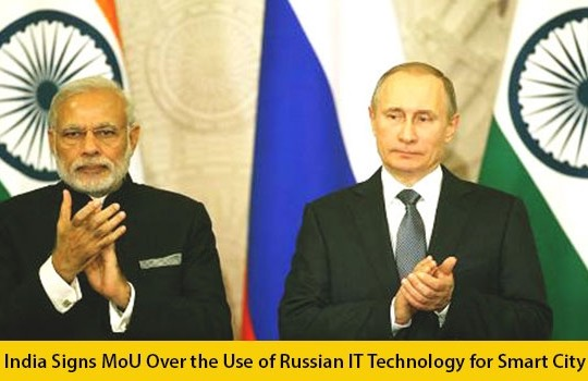 <img src='http://www.edsys.in/wp-content/uploads/India-Signs-MoU-Over-the-Use-of-Russian-IT-Technology-for-Smart-City-540x350.jpg' title='India Signs MoU Over the Use of Russian IT Technology for Smart City' alt='' />