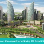 India is Capable of Achieving More than Its 100 Smart City Goal: Hany Fam