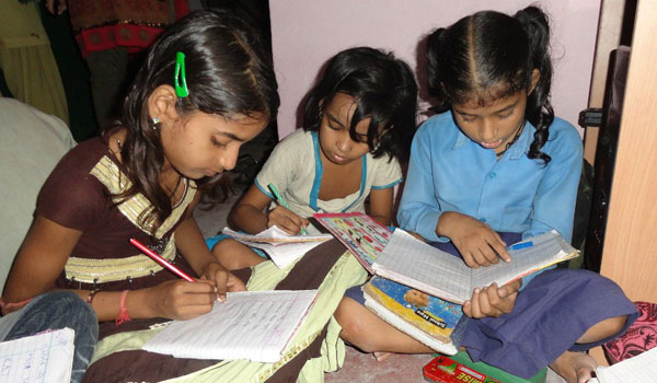 Indian Education Campaign Has Boys Motivating Girls to Get Educated