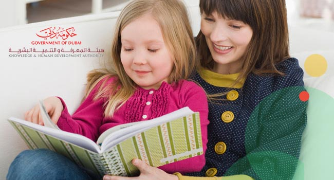 KHDA Recommended Approaches to Improve Parents' Role in Their Children's Education