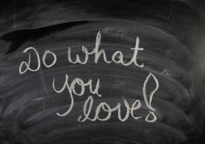 Love What You Do - innovative ideas