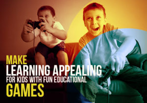 Make learning appealing for kids with fun educational games featured image