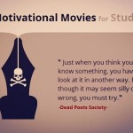 20 Motivational Movies for Students