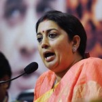 NDA Government to Unviel New Education Policy Soon – Smriti Irani