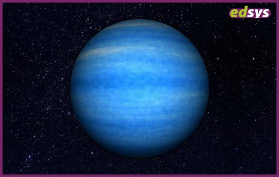 solar system for kids neptune