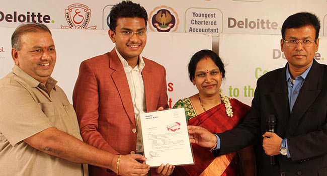 Nischal-Narayanam,-India's-youngest-Chartered-Account