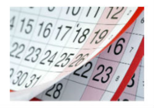 Number of working days does not matter - Time Table Management Software