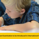 On-Screen Examination to be Introduced in International Schools