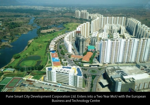 <img src='http://www.edsys.in/wp-content/uploads/Pune-Smart-City-Development-Corporation-Ltd.jpg' title='Pune Smart City Development Corporation Ltd. Enters into a Two Year MoU with the European Business and Technology Centre' alt='' />