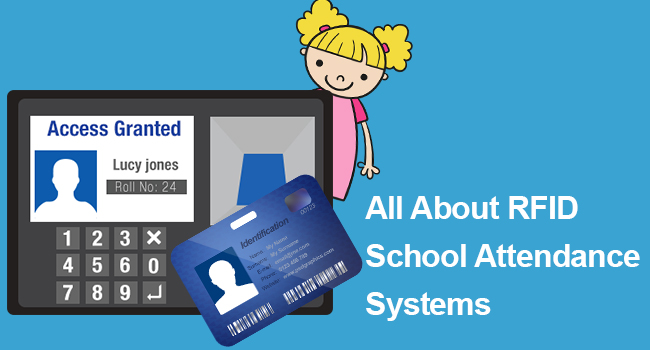 RFID and School Attendance Systems