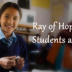 Ray of Hope for Students at Nepal