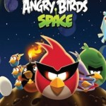 Rovio's Angry Birds Helps NASA to Impart Space Education