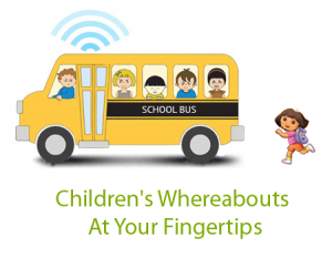 Real-time GPS School Bus Tracking Gains Popularity