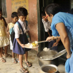 School Enrolment Increases, But Poor Sanitation and Nutrition Continues