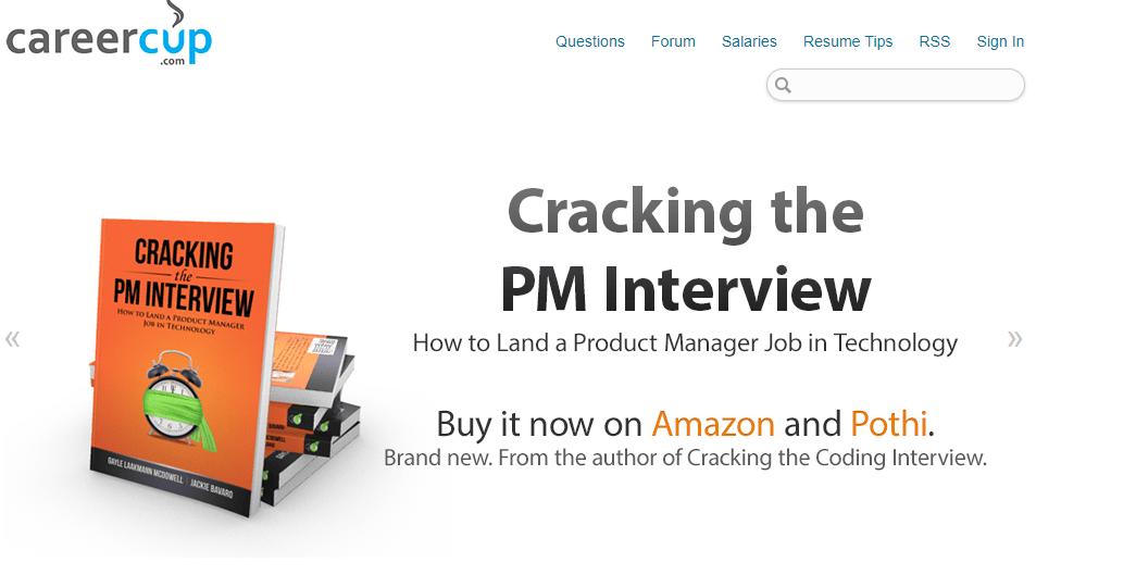 interview preparation websites