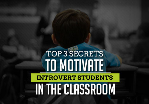 introvert students