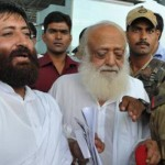 Shocking! Asaram Bapu Listed Among 'Country's Famous Saints'
