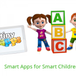 TinyTapps – Smart Apps for Preschoolers Part 1