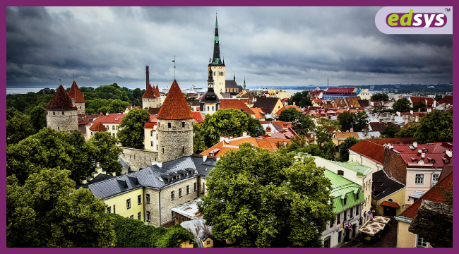 Tallinn-City,-Harju-County,-Estonia
