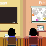 Technology Trends in Education – Present and Future