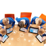 Technology in Classrooms of the Future