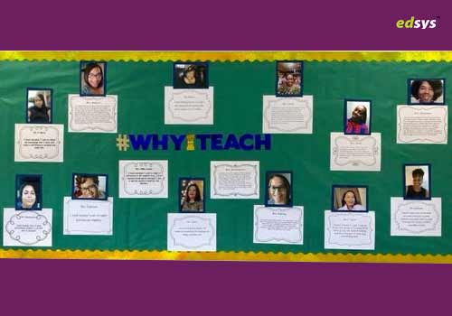 53 Back-to-School Bulletin Board Ideas from Creative