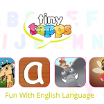 TinyTapps – Smart Apps for Preschoolers Part 2