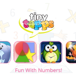 TinyTapps – Smart Apps for Preschoolers Part 3