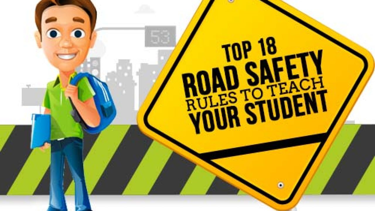 Cute Boy And Road Signs, Child Learning Rules Of Road, Safety.. Royalty  Free Cliparts, Vectors, And Stock Illustration. Image 116389291.