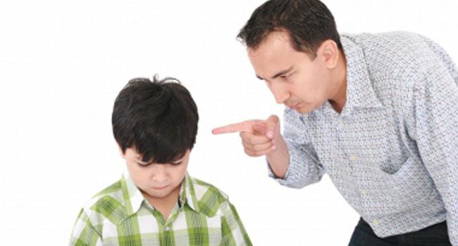 Do parents respect their children?
