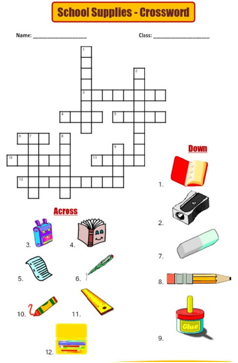 Crossword for word puzzles clues PUZZLE