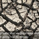 Water Crisis: Attendance Drops Heavily in India's Rural Schools