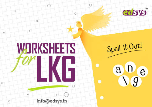 Worksheets-for-lkg