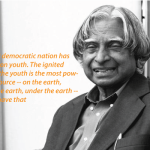 World Students Day Celebrated in Honour of Dr. A.P.J. Abdul Kalam