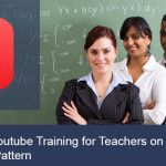 YouTube Training for Teachers on New Exam Pattern