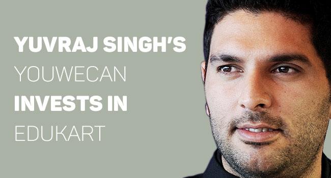 Yuvraj-Singhs-YouWeCan-Invests-in-EduKart