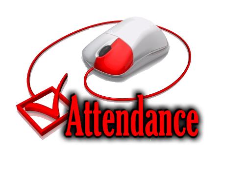 School attendance online