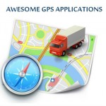 Awesome GPS applications you never knew existed!
