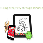 How Can School Apps Promote Creativity in Students?