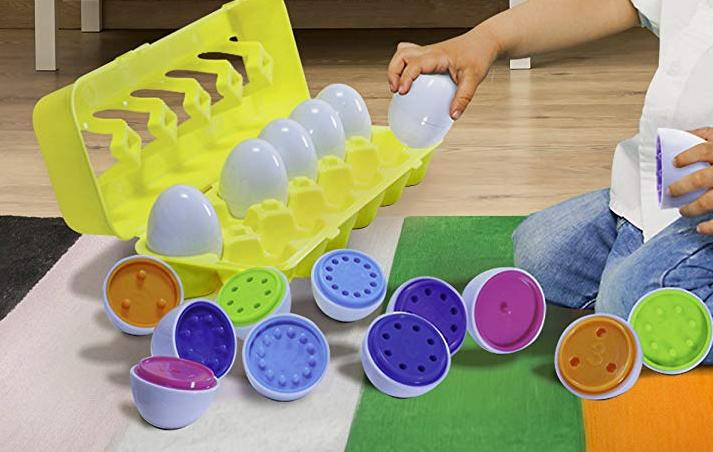 educational toys for toddlers