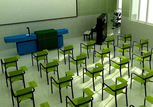 innovative ideas Stimulating Classroom Environment