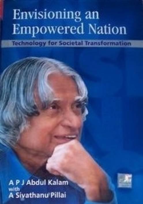 A P J Abdul Kalam Books