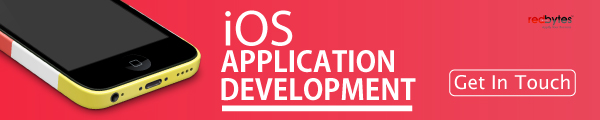 iOS Application Development - Redbytes