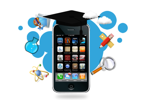 Mobile Apps Influence Childhood Education?