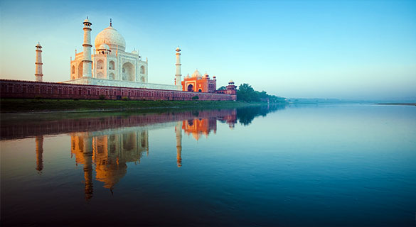 Longest and Major Rivers of India