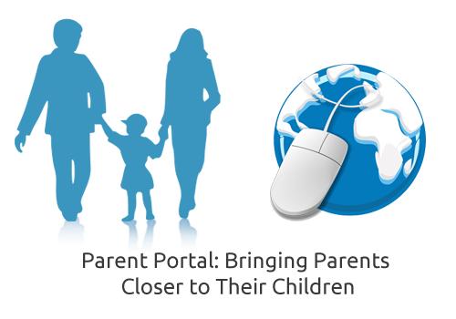 Benefits Of Online Parent Portal To Parents - Edsys