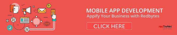 Redbytes Mobile App Development