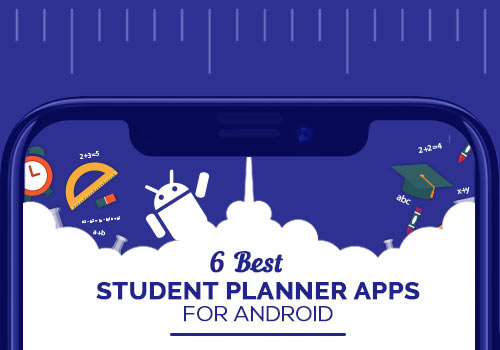 Student Planner Apps